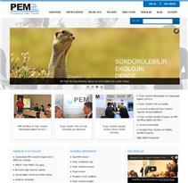 proje egitim web tasarım