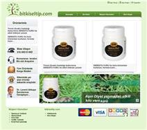 bitkisel tıp eticaret