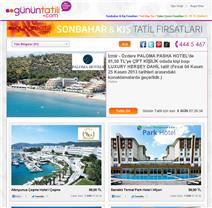 tatil fırsat sitesi