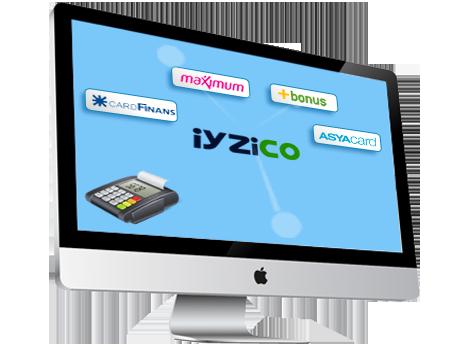 e-ticaret sanal pos
