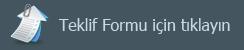 web tasarım teklif formu