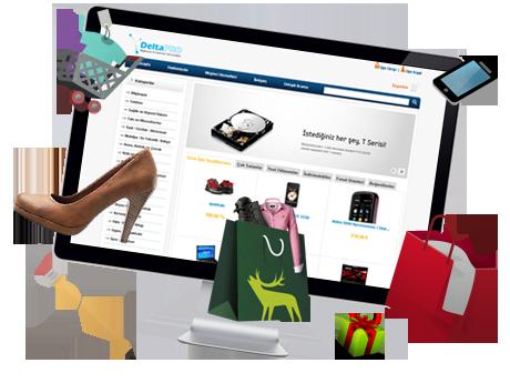 web tasarım ve yazılım hizmeti, izmir web site seo hizmeti